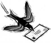 BirdLetter