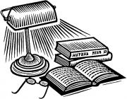 ReadingLampBooks