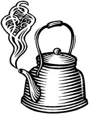 SteamingTeapot